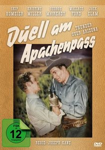 Duell am Apachenpass (Thunder