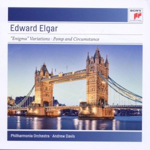 Enigma Variations op.36/Pomp and Circumstance