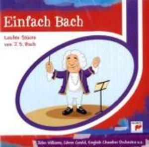 Esprit/Einfach Bach