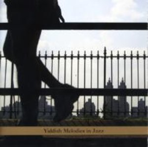 Gabriele Coen: Yiddish Melodies in Jazz
