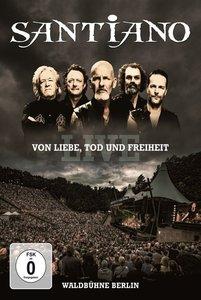 Von Liebe,Tod Und Freiheit-Live