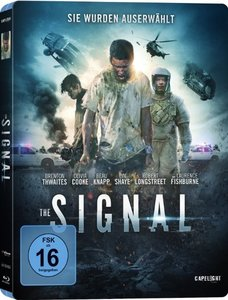 The Signal (Limited Edition)