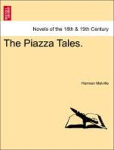 The Piazza Tales.
