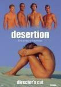 Desertion-Eine Erotische Traumreise