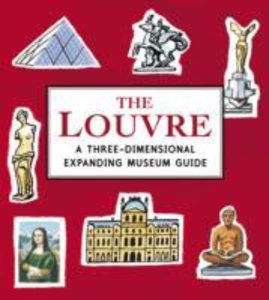 Le Louvre: A Three-Dimensional Expanding Pocket Guide