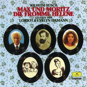 Max und Moritz / Die fromme Helene