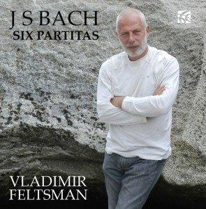 Partiten BWV 825-830