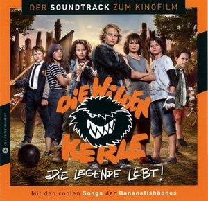 Die wilden Kerle 6-Der Soundtrack zum Kinofilm