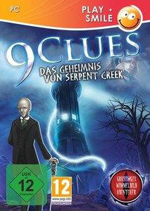 Clues: Das Geheimnis von Serpent Creek