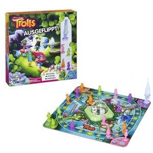 Hasbro B8441100 Trolls Ausgeflippt!