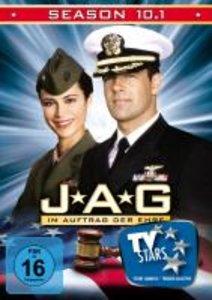 JAG: Im Auftrag der Ehre - Season 10.1
