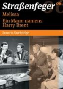 Melissa/Ein Mann namens Harr