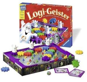 Logi-Geister