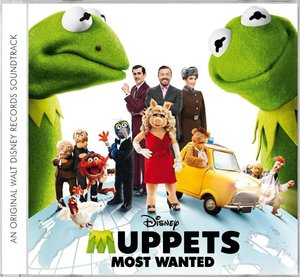 The Muppets Most Wanted (Englische Version)