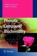 Phenolic Compound Biochemistry - zum Schließen ins Bild klicken