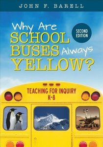 Why are School Buses Always Yellow?