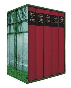Die Ripley-Romane