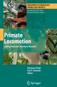 Primate Locomotion
