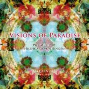 Visions Of Paradise-Music Of Hildegard Von Bingen
