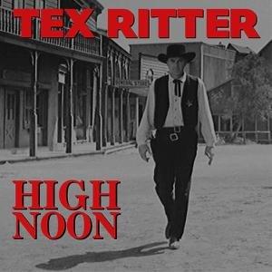 High Noon 4-CD-Box & 40 Page