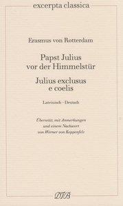Papst Julius vor der Himmelstür