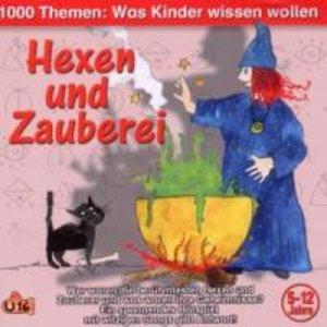 1000 Themen: Hexen & Zauberei
