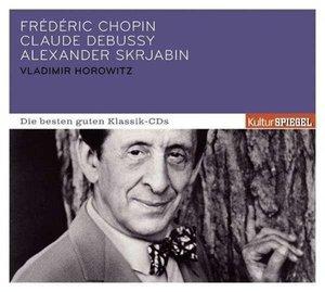 KulturSPIEGEL: Die besten guten - Chopin,Debussy