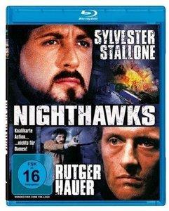 Nighthawks - Nachtfalken
