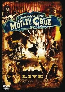 Moetley Cruee-Carnival of Sins
