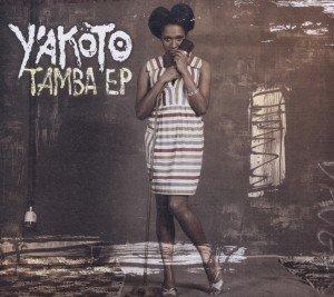 Tamba EP