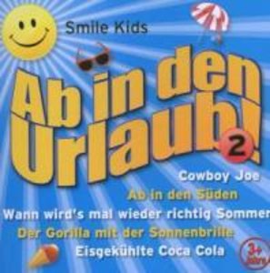 Various: Ab In Den Urlaub Vol.2