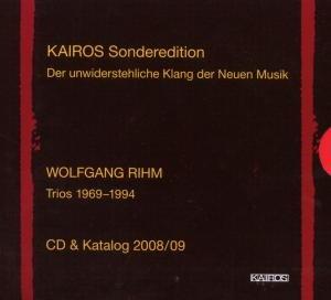 Trios 1969-1994 (+Katalog 2008/9)