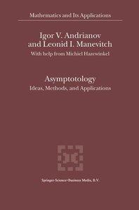 Asymptotology