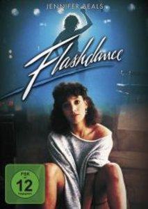 Flashdance. DVD-Video