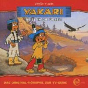 """Yakari 14 """"Reise in die Urzeit"""""""