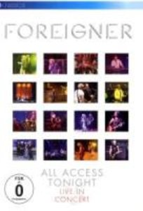 All Access Tonight-Live In Concert