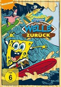 SpongeBob Schwammkopf - Die Welle zurück