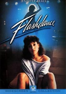 Flashdance. DVD-Video