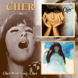 Cher/With Love,Cher