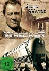 The Wrecker-Hurricane Express