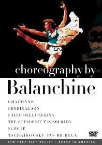 Chaconne/Prodigal Son/Ballo De