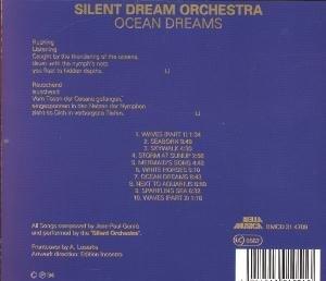 Silent Dreams-Ocean Dreams
