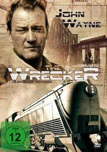 The Wrecker-Hurricane Express