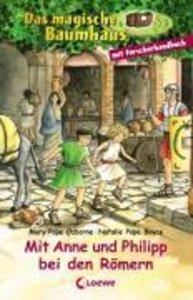 Mit Anne und Philipp bei den Römern