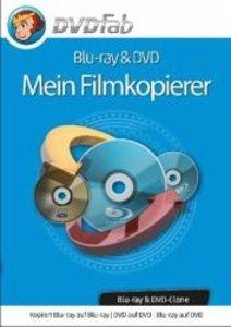 DVDfab Mein Filmkopierer