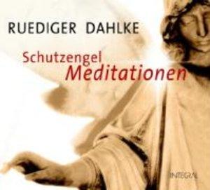 Schutzengel-Meditationen. CD