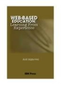 Web-Based Education: Learning from Experience