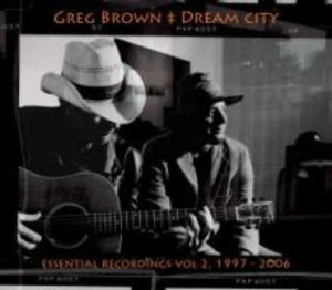 Dream City-Essential Recordings Vol.2,1997-200