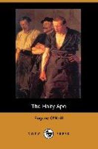 The Hairy Ape (Dodo Press)