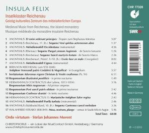 Insula Felix-Inselkloster Reichenau